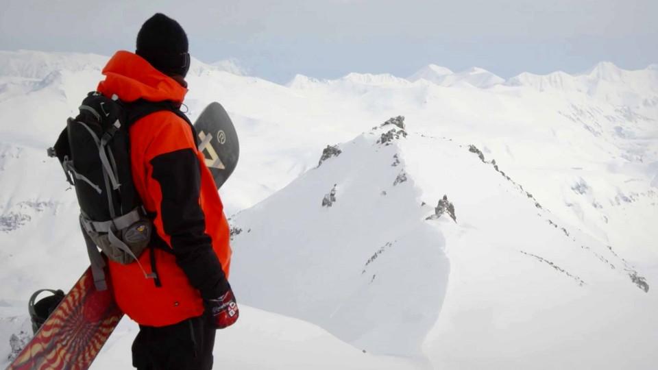 Backcountry Lines in Kamchatka – Perceptions – Ep 6