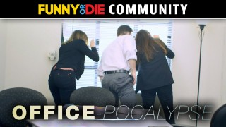 BigCob Productions: Office-pocalypse