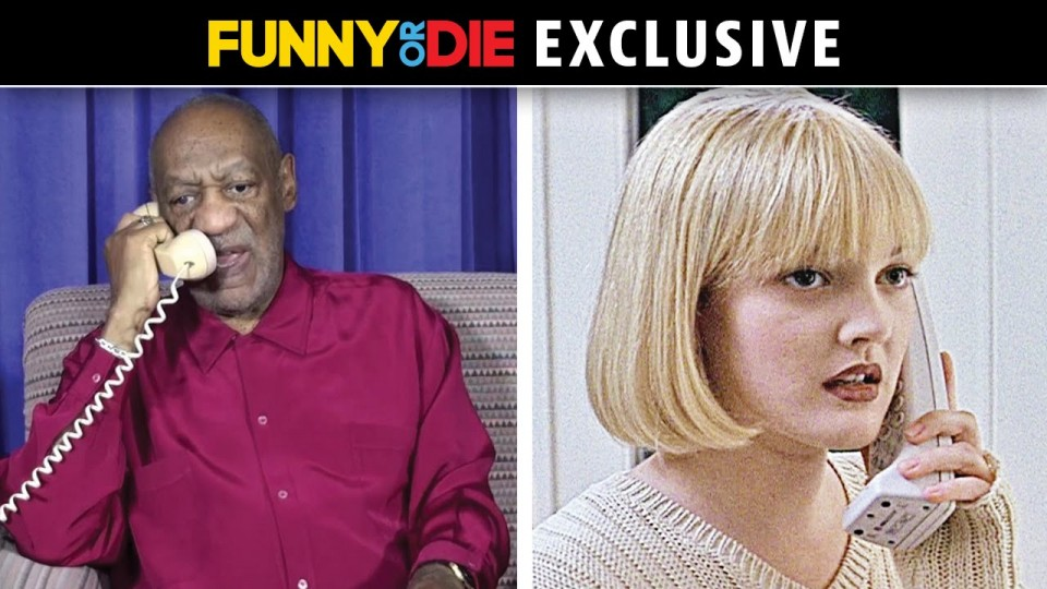 Bill Cosby Breaks His Silence