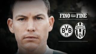 Borussia-Juventus, Bis Ans Ende – Fino Alla Fine – Till The End