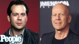 Bruce Willis's Evolution of Looks | Time Machine | PEOPLE