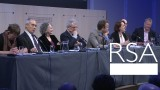 Climate Change Question Time – RSA Spotlight