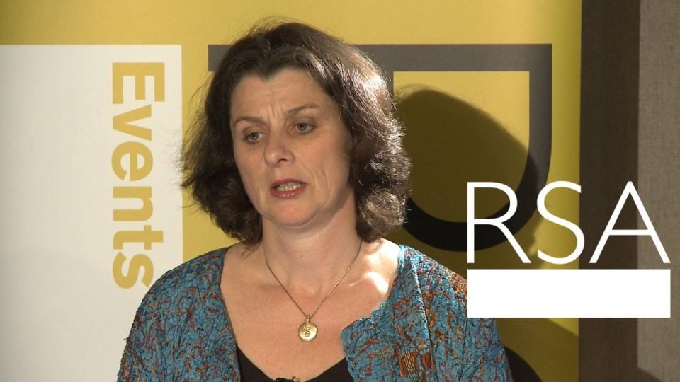 Daniela Sieff on How to Understand and Heal Emotional Trauma