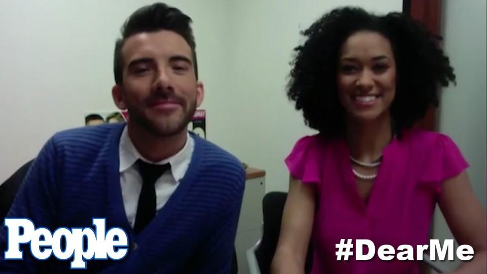 #DearMe | Behind The Stream | PEOPLE