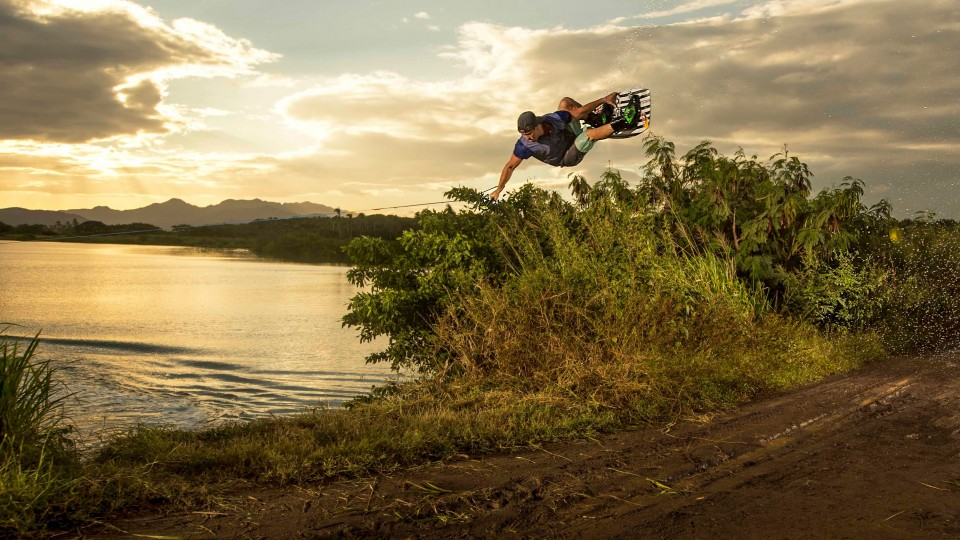 Don't Mind the Road Gap – Wakecation – Ep 3