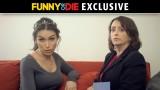 Dratchelor PreCap Special  Rachel Dratch Interviews Bachelor Contestant Ashley I.