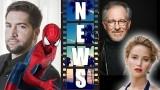 Drew Goddard for Spider-Man 2017? Steven Spielberg & Jennifer Lawrence Movie! – Beyond The Trailer