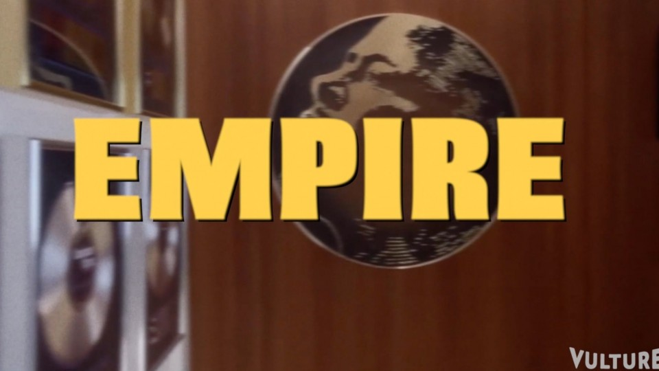 """Empire"" vs. ""Dynasty"": The Vulture Retro Mashup"