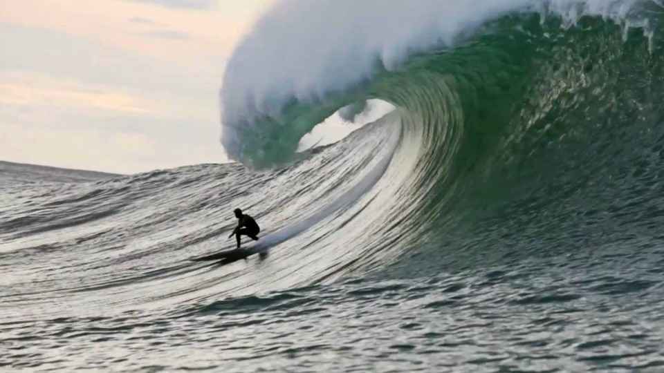 Entrepreneur and Big Wave Surfer – This and Nothing Else – S2 EP3