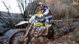 Extreme Enduro Racing in Britain – The Tough One 2015