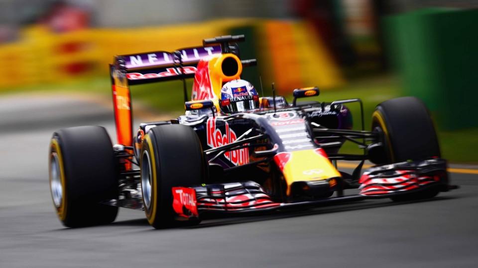 F1 Racer Daniel Ricciardo Talks Expectations – FOCUS – Season 2 Ep 9