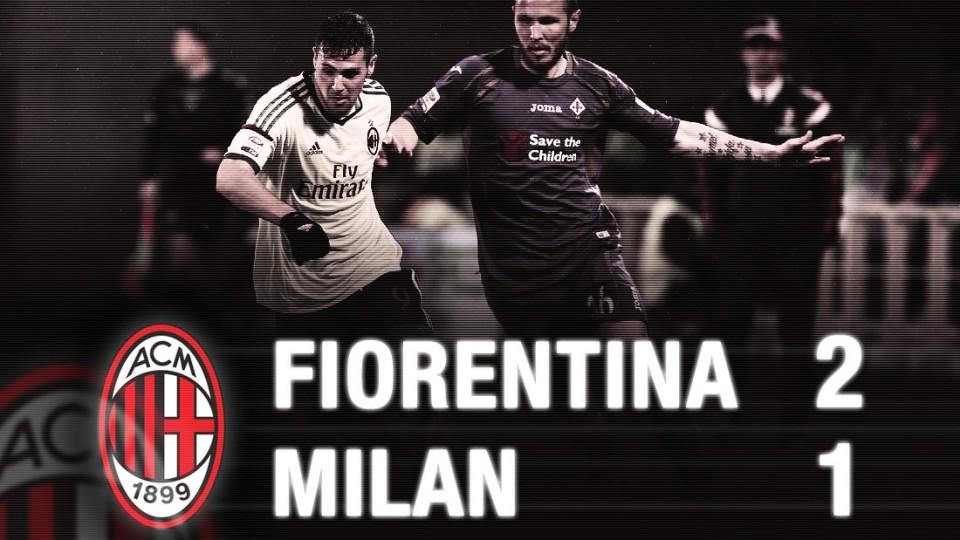 Fiorentina-Milan 2-1 Highlights | AC Milan Official