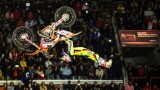 Freestyle Motocross Progression in Mexico – Red Bull X-Fighters 2015