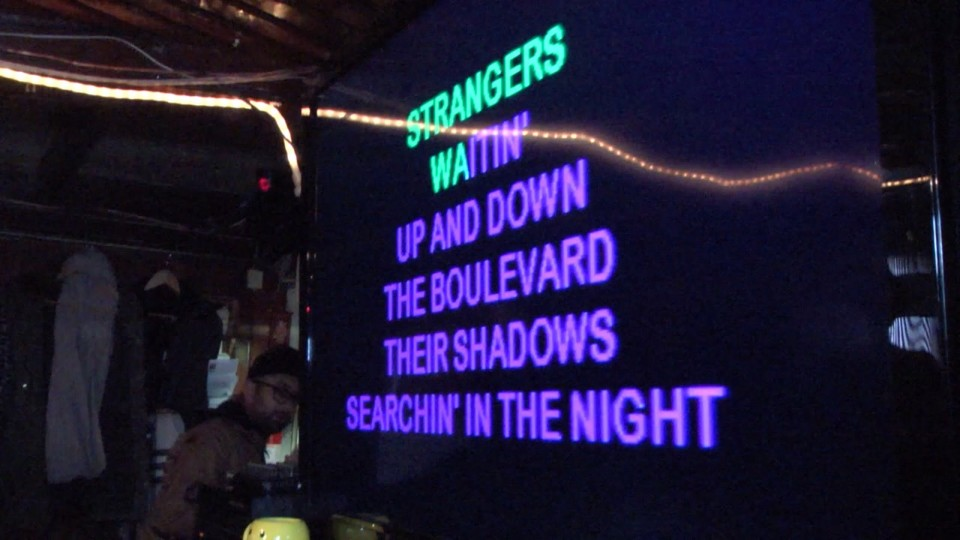Goodbye to Winnie's, New York's Best Karaoke Dive