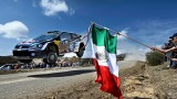 High Speed Rallying in Mexico – FIA World Rally Championship 2015