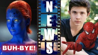 Jennifer Lawrence's Mystique Contract to End! Mateus Ward is Spider-Man?! – Beyond The Trailer