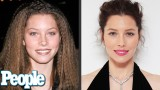 Jessica Biel's Evolution of Looks | Time Machine | PEOPLE