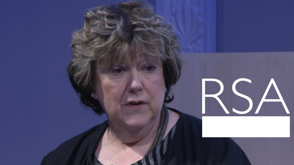 June Andrews on The Dementia Timebomb – RSA Spotlight