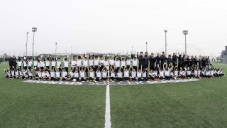 Juventus, il calcio come strumento di pace – Football as a vehicle for peace