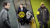 La vigilia di Borussia-Juventus – Borussia v Juventus build-up