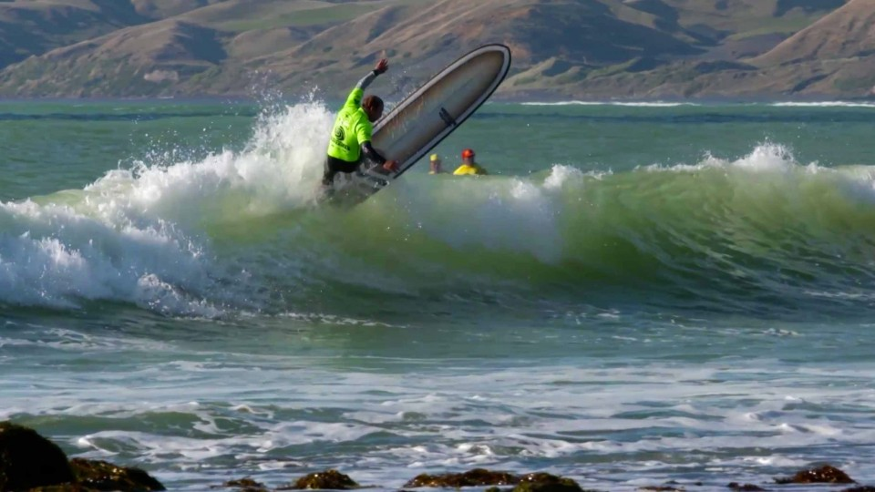 Longboarding and Stand-Up Paddling – The Ultimate Waterman – Day 5 + 6