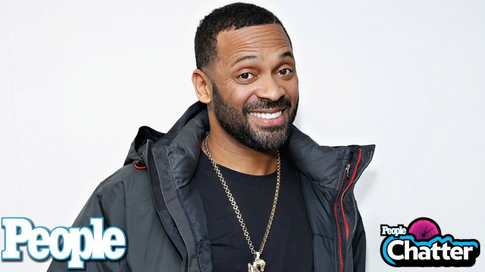 Mike Epps Relives His Worst Onstage Moment | Chatter | PEOPLE