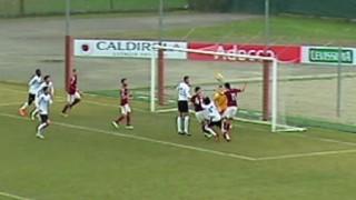 Milan-Atalanta 0-2 Highlights   AC Milan Youth Official