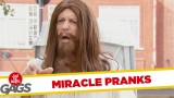 Miracle Pranks – Best of Just For Laughs Gags
