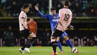 Palermo-Juventus 0-1   14/03/2015