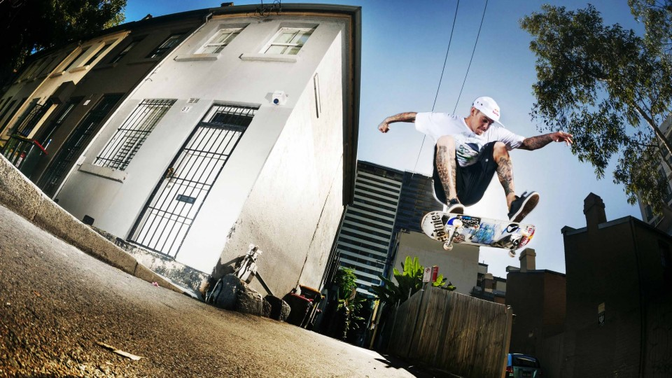 Pro Skater Ryan Sheckler Talks Evolution – FOCUS – Season 2 Ep 10