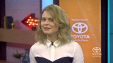 Rose McIver Reveals What Goes Best with Brains | PEOPLENow