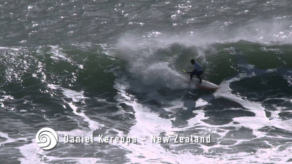 Stand-Up Paddleboarding – The Ultimate Waterman – Day 3