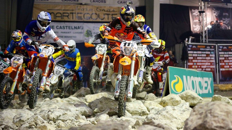 Taddy Blazusiak Wins 6th SuperEnduro Championship