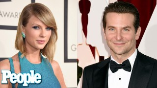 Taylor Swift & Bradley Cooper Are Now Dating…In Our Dreams | Behind The Stream | PEOPLE
