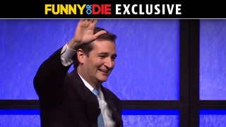 Ted Cruz Honest Presidential Campaign Ad