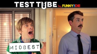 Test Tube: Midbest – Dick Sucker University