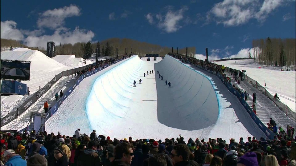 The Burton US Open LIVE on Red Bull TV