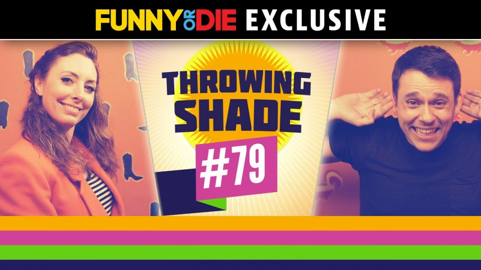 Throwing Shade #79: Fifty Shades of Grey & The Grammys