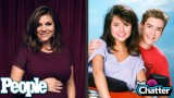 Tiffani Thiessen: 'I Think Zack and Kelly Would Be …' | Chatter | PEOPLE