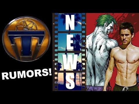 Tomorrowland 2015, Suicide Squad 2016 – SPOILERS – Beyond The Trailer