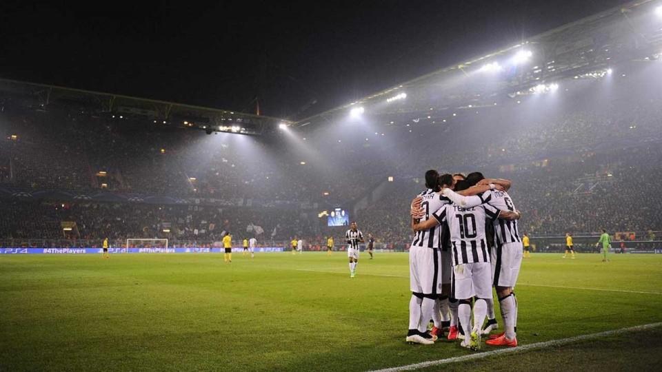 Tutto lo spettacolo di Borussia-Juventus – A night to remember… all over again