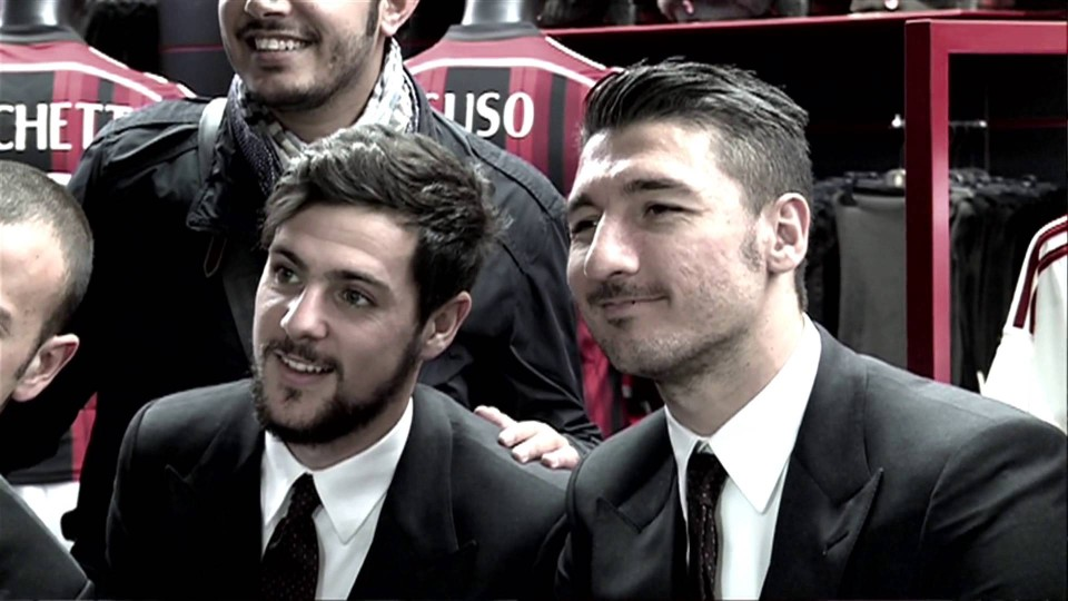 Vieni a Casa… Milan! | AC Milan Official