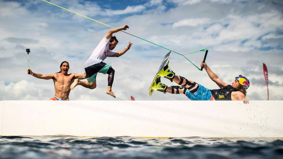 Wakecation: The Panama Adventure – TEASER