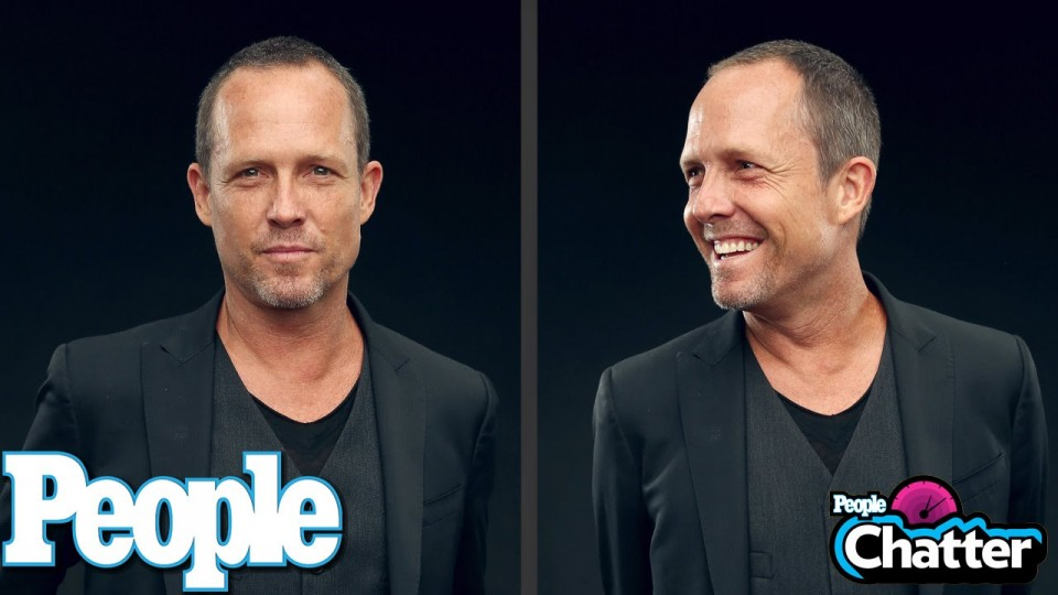 We Found Out Dean Winters Has Strange Romantic Taste | Chatter | PEOPLE