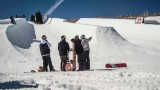 What will it take to win Red Bull Double Pipe?