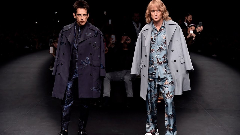 Zoolander 2 at Valentino Paris Fashion Week, Tim Burton's Live Action Dumbo – Beyond The Trailer